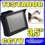 Cctv Tester - Testador Portátil De Camera De Segurança Cctv
