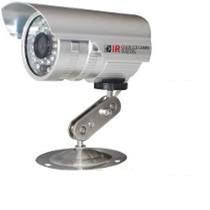 Câmera Infra Red 36 Leds 800l 35m Ccd Sony Aquicompras