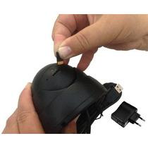 Camera De Seguranca Dome Cartao De Memoria Audio Vigilancia