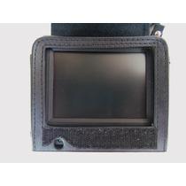 Testador De Cameras Portatil 3.5p Cctv Cop-mon35