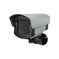 Caixa De Proteção Em Alumínio P/ Micro E Mini Câmeras