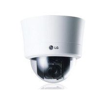 Câmera Lg L9322-bn Speed Dome Ptz Analógica 12x Interna