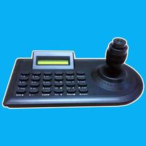 Mesa Controladora Ptz Para Speed Dome - 256 Preset - Rs485