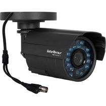 Camera 1/3 Sony Intelbras Vm S5020 Ir 600 Linhas 3.6mm Ip66