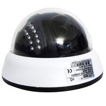 Camera Dome Segurança Led Dvr Alone Vigilância Visão Noturna