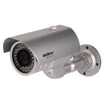Camera Infra 30 Metros Vm 300 Ir30 Lente Varifocal Intelbras
