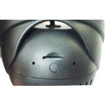 Camera Dome Infravermelho Grava Direto No Cartão Micro Sd