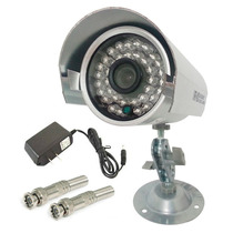 Camera Hd Ccd Sony Sharp 1000 Linhas Bilvot 110v 220v Ntsc