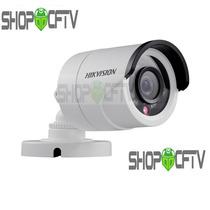 Camera 1,3 Mega Pixel Hikvision Turbo Hd Tvi 2.8 Mm