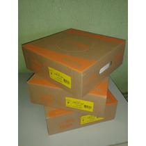 Kit C/ 3 Rl 100mt Cabo Coaxial Rf 4mm 80% + Bipolar Ex Cftv