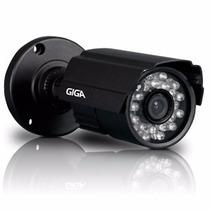 Câmera Infra Alta Resolução Giga 9025tb Ccd Sony 960 Linhas