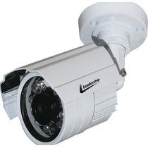 Câmera Externa Segurança Leadership Infraverm. Mania Virtual