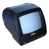 Monitor Para Cftv 6pol Entrada Para 2 Cameras Com Som