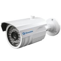 Camera De Vigilancia Canhão Ccd Sony Ir 30 Metros 760l