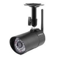 Câmera Avulsa P/kit Ehm606 De Monitoramento Intelbras Ehc1