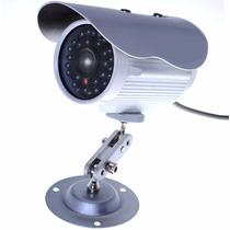 Câmera Vigilância Infravermelho 30mt Ccd Sony 3,6mm 1/4 Cftv