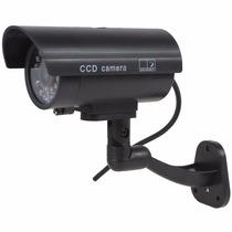 Câmera De Vigilância Falsa Fake Cam