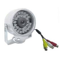 Mini Câmera Noturna Infravermelho Sem Fio Sem Receptor
