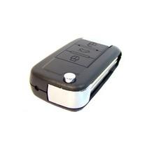 Chave Canivete Espiã Com Detector De Movimento + 4 Gb