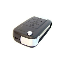 Chave Canivete Espiã Com Detector Movimento + 8 Gb