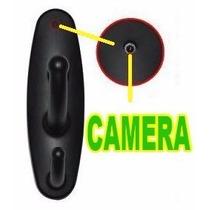 Cabide Espião Exelente Resolução Com Sensor De Movimento