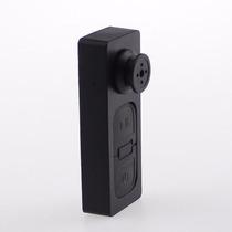 Botão Espião - Câmera Espiã Com Defeito P/retirada De Peças