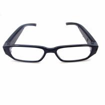 Óculos Espião De Grau Micro Cam Filmadora Hd Sup Até 32 Gb