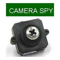 Camera Camuflada De Parafuso - Spy Espiã Espionagem P/ Dvr