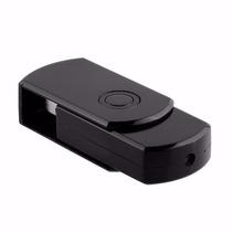 Pen Drive U9 Pendrive Micro Camera Espião