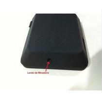 Micro Escuta Espiã Gsm - Ouça, Filme E Tire Fotos - X009