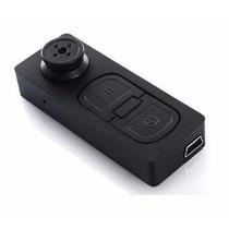 Botão Espião Micro Camera Escondido Fotos Modelo Largo