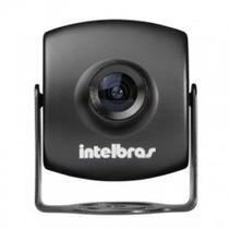 Mini Camera Intelbras Day/night 1/3 3.6 Mm Vm 320 Dn Color