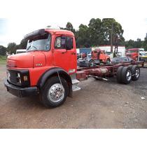 1113 Turbo Freio Ar