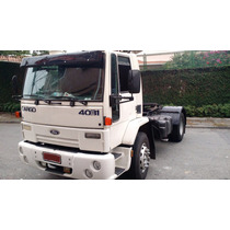 Ford Cargo 4031 Ano 2003