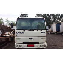 Ford Cargo 815 3/4