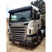 Scania G380 4x2 Ano 2011, R$ 153.000,00