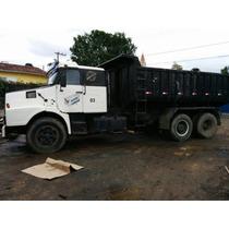 Volvo Nl 12 360 Truck 6x2 Caçamba