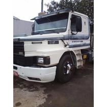 Scania 112 Faixa Cinza 86