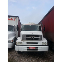 Mercedes Benz L 1620 Ano 2009