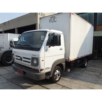 Vw 8-150delivery Vuc 2011 Motor Cummis Bau 4,20/ Financ.100%