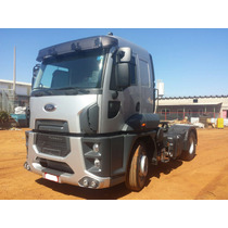 Ford Cargo 2042 2013/2013 N Volvo Constellation Iveco