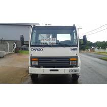 Caminhao Cargo 1415 Com Munk