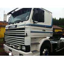 Scania R 113 Ano 94 Conservadíssima