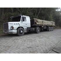 Scania Scania 112 360 1991