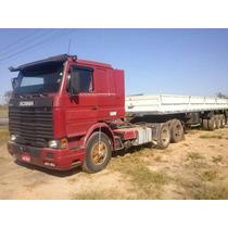 Scania Scania 142 Hw 1990