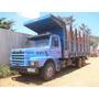 Scania 113 360cv 1994 Traçado Canavieiro Plataforma