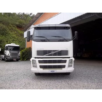 Volvo Fh440 6x4t 2008/2008 Bug Leve