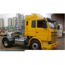 Scania R113 320 1997
