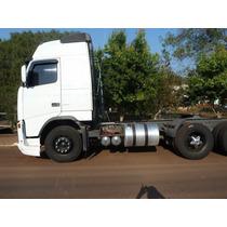 Pb Cavalo 6x2 Volvo Fh 12 420 2004 Trucado (ñ Scania)