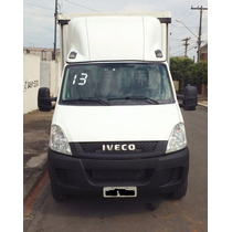 Iveco Daily 35s14 Bau Sider Covelp Americana